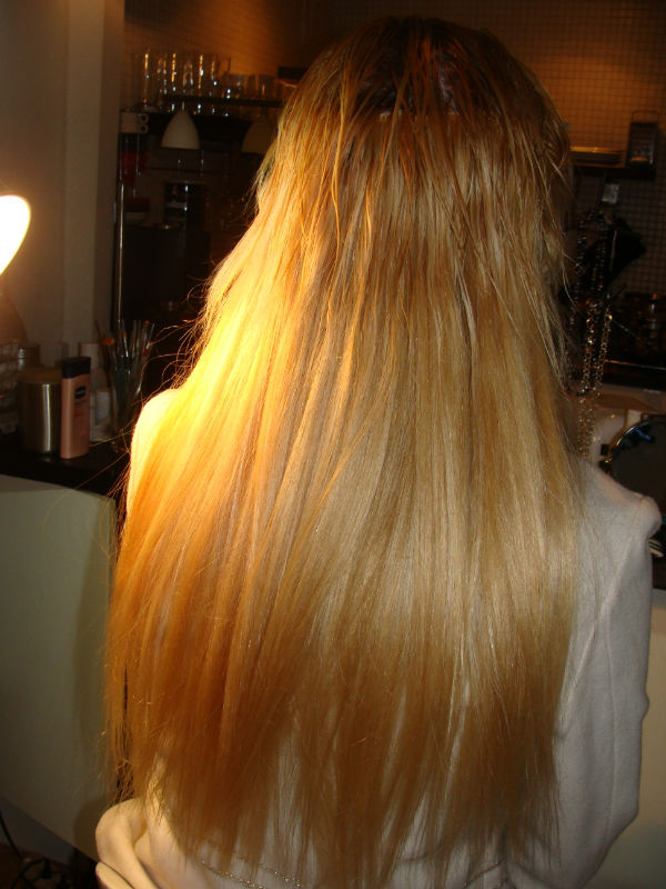 billig hårförlängning stockholm